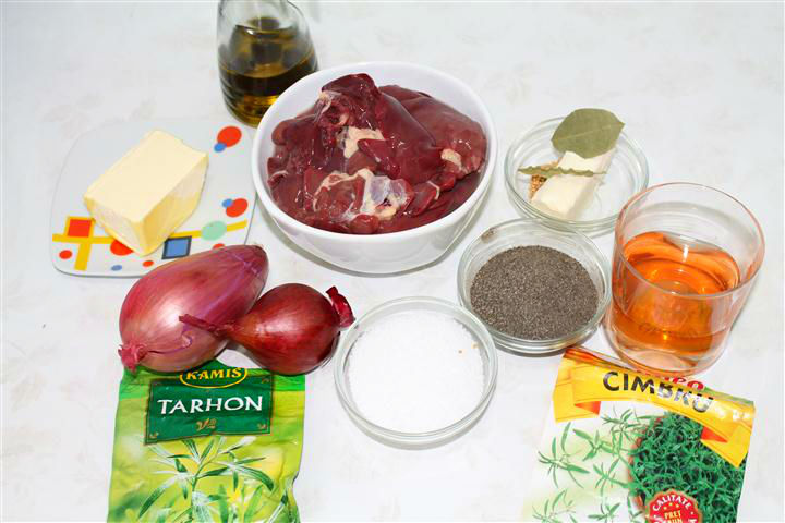 ingrediente pateu de casa