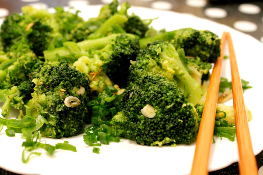 broccoli fiert