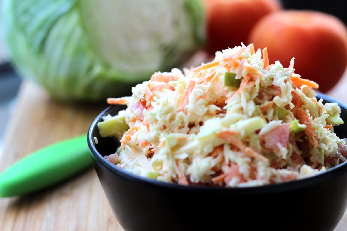 salata coleslaw kfc