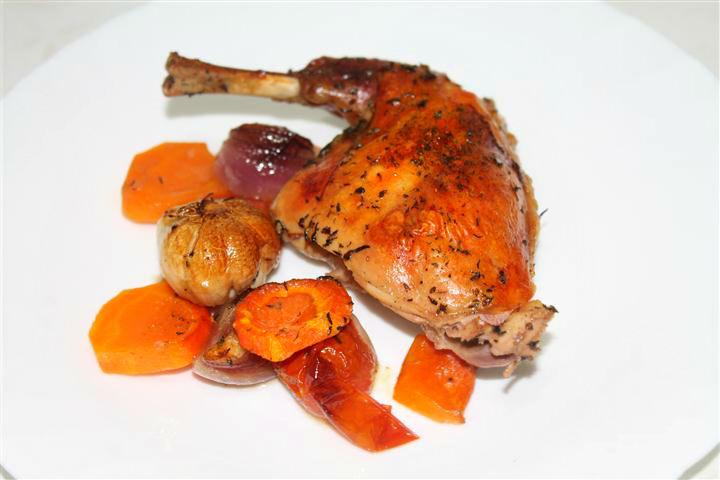 friptura de iepure
