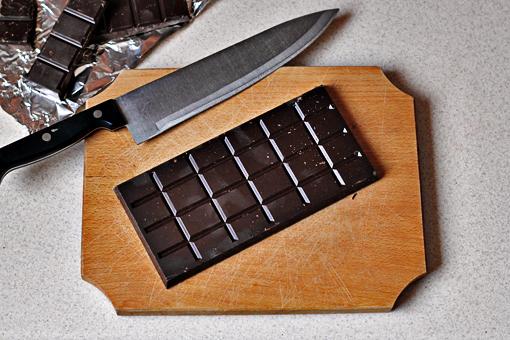 ciocolata pt prajitura